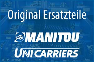 Ersatzteileservice-Manitou-Unicarriers