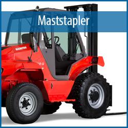 Manitou Maststapler M26
