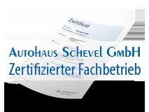 ISO 9001:2008 Zertifizierter Abschleppdienst
