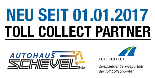 Toll COllect Partner Schuettorf