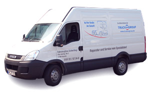 Transporter und Nutzfahrzeugservice Hameln