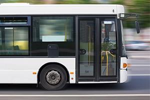 Bus Service für alle Fabrikate