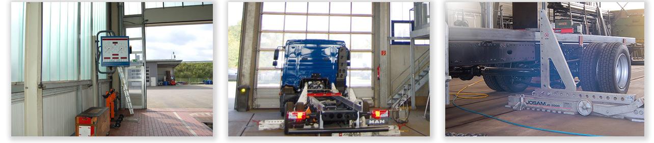 Fahrzeugbau Hameln und Nutzfahrzeugservice Hameln