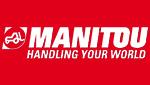 Manitou-Stapler