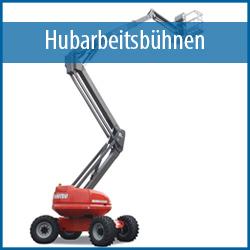 Manitou Hubarbeitsbuehnen
