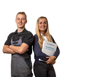 Karriere in der Truckxxgroup