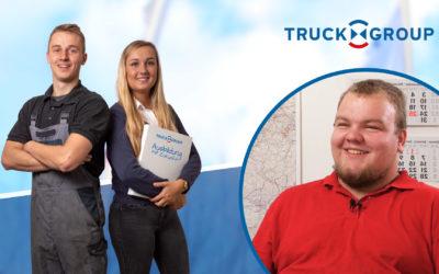 Ausbildung – Berufskraftfahrer/in (Reiche Logistik, Langenhagen)