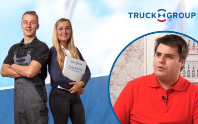 Ausbildung – Kaufmann/-frau Spedition und Logistikdienstleistung (Reiche Logistik, Langenhagen)
