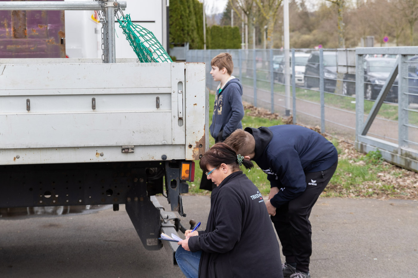 Zukunftstag 2019 - Fahrzeugbau Schierling_05