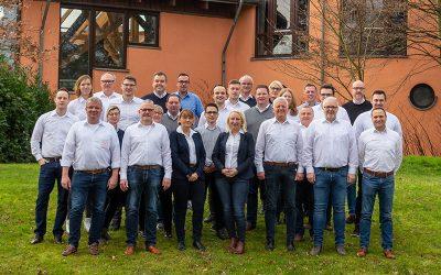 Truckxxgroup Jahresauftaktveranstaltung in Bad Oeynhausen 2020