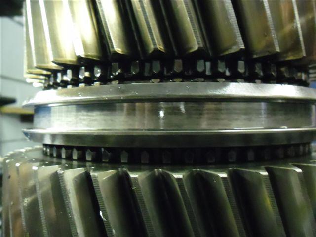 AS-Tronic Getriebe Reparatur Norddeutschland