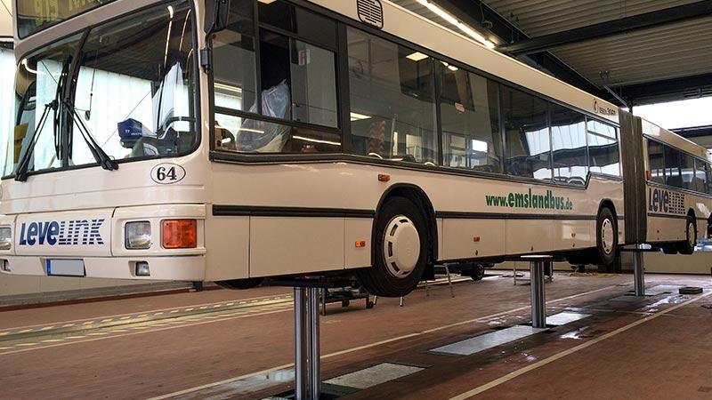 Bus Service Wietmarschen Emsland Bentheim Nordhorn Lingen