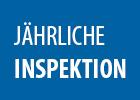 Inspektion für Transportkühlmaschinen