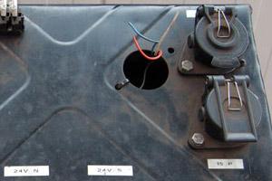 Elektronik Service für Nutzfahrzeuge in Halberstadt