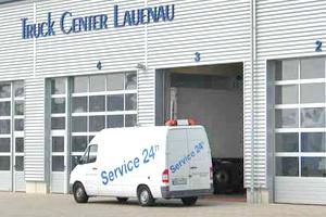 24 Stunden LKW Notdienst Lauenau