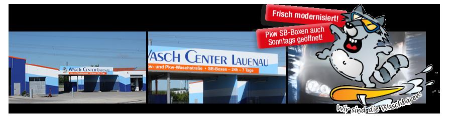 SB Boxen für PKW in Lauenau an der Autobahn A2