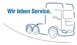 Truckxxgroup - Wir leben Service