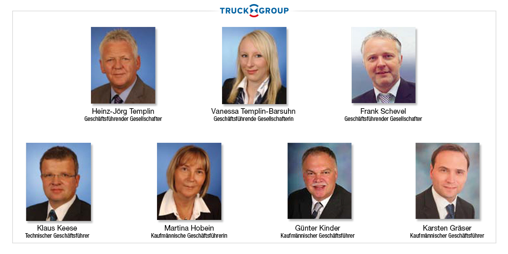 Geschäftsführung Truckxxgroup