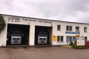 Truck Center Gerstungen GmbH