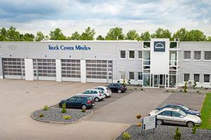 Truck Center Minden