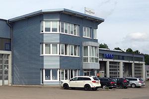 Truckxxgroup Verwaltungs GmbH Hameln