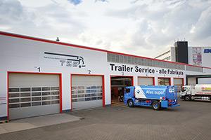 TSB Tank Service Bielefeld GmbH