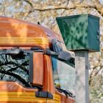 Bußgelder bei LKW Geschwindigkeitsüberschreitung 2016