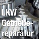 Getriebereparatur ZF16S in Bentheim Lingen Emsland Nordhorn Wietmarschen