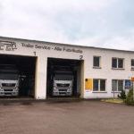 Truck Center Gerstungen