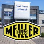 Meiller-Kipper Servicepartner Halberstadt